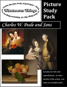 Charles W. Peale and Sons