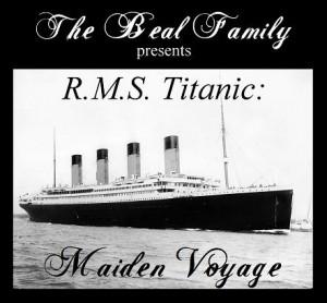 R.M.S. Titanic: Maiden Voyage