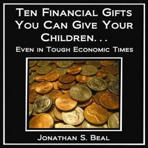Ten Financial Gifts You Can Give Your Children