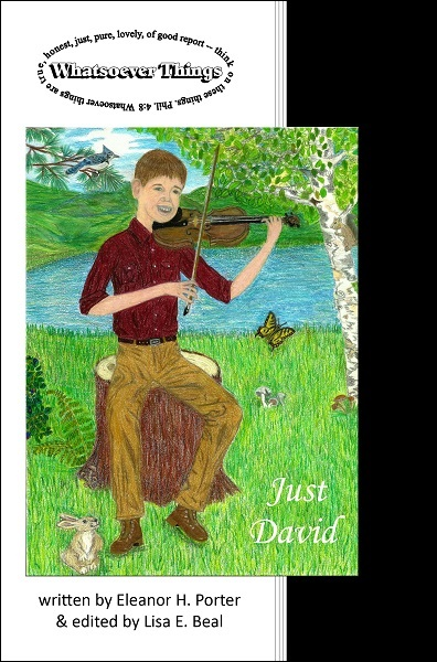 Just_David_front_cover_small