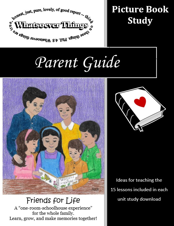 FFL: Parent Guide