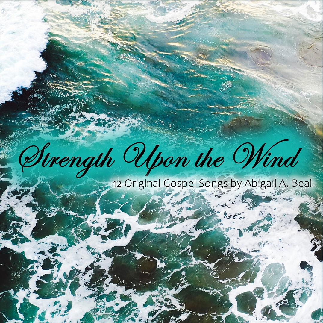 Strength Upon the Wind